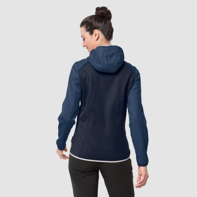 HYDRO HOODED JACKET W