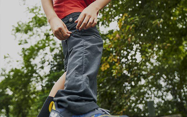 Kids Trousers