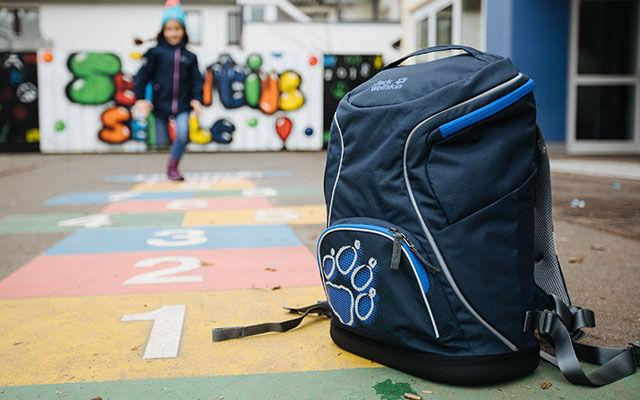 Kids School packs