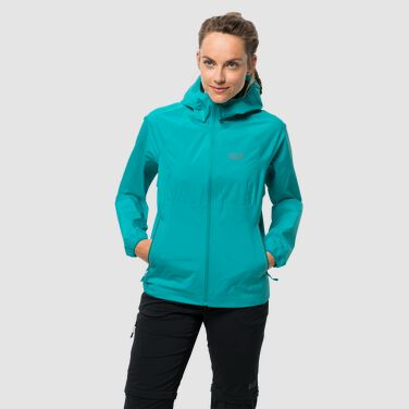 MISTY PEAK JACKET W